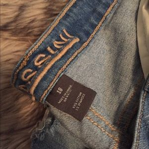 Massini Jeans - Denim jeans